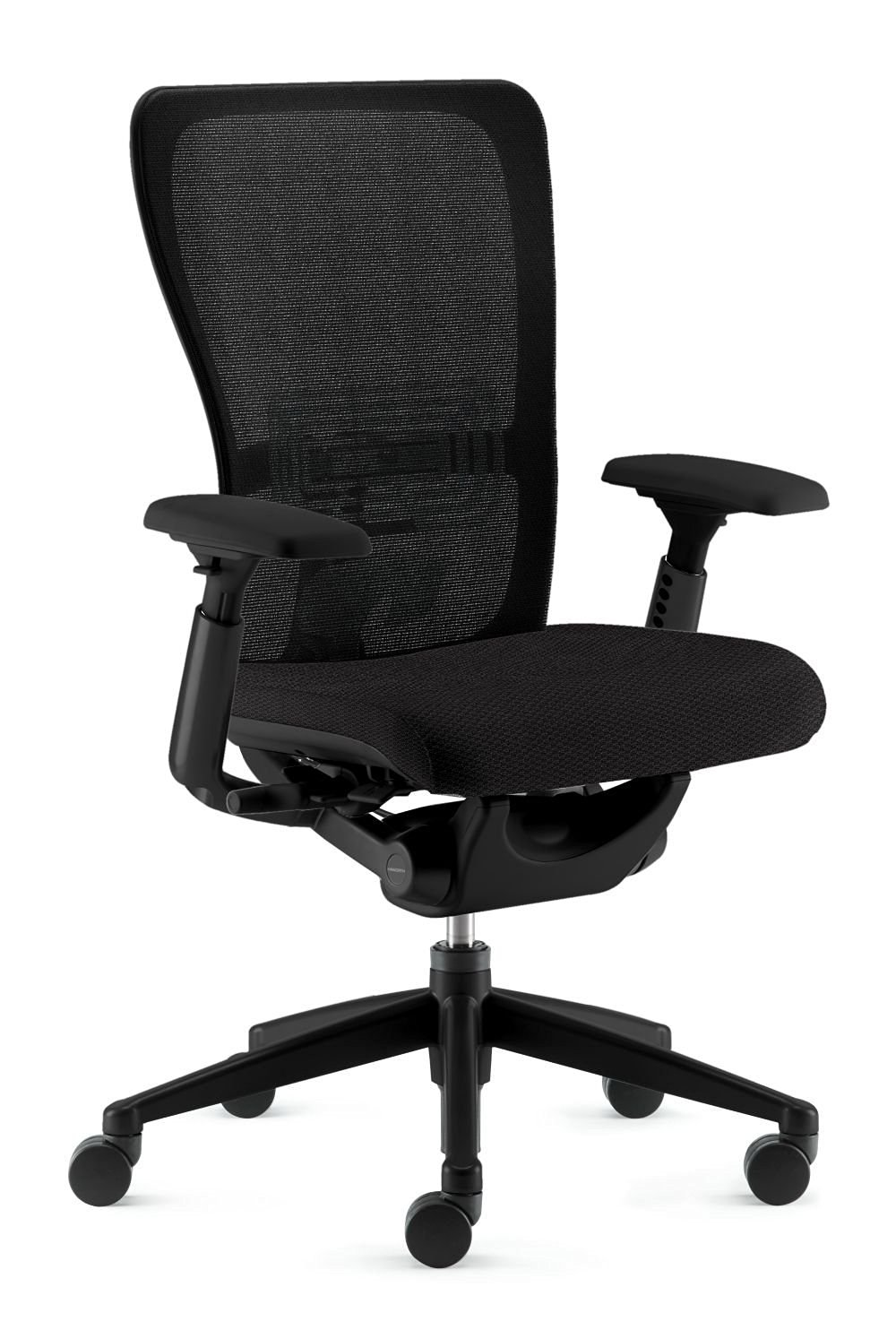 Haworth Zody Chair Review